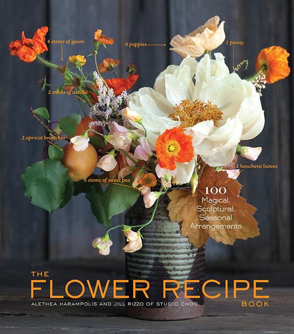 TheFlowerRecipeBook