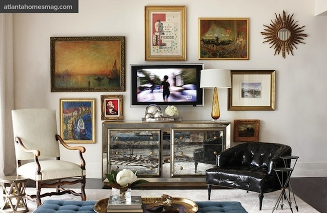 Disguising-A-TV-via-DiCorcia-Interior-Design