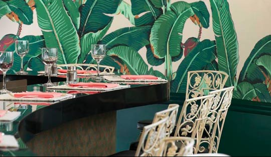Martinique-Wallpaper-Beverly-Hills-Hotel-via-DiCorcia-Interior-Design-NY-and-NJ