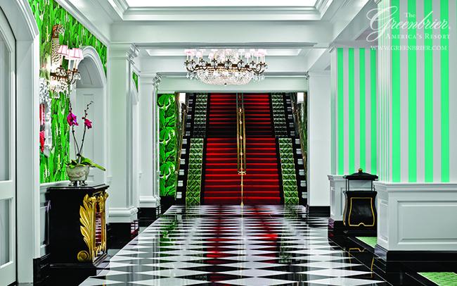 Greenbrier-Hotel-Casino-Martinique-Wallpaper-DiCorcia-Interior-Design-NY-and-NJ