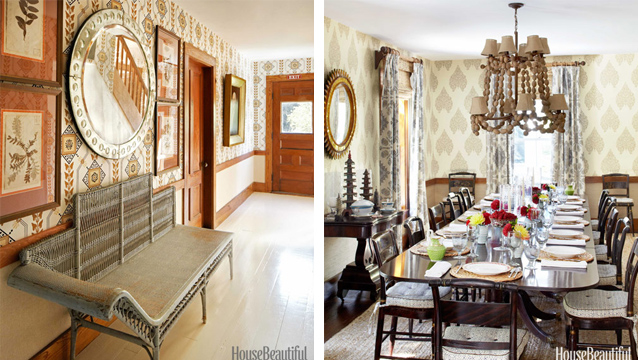 John-Knott-and-John-Fondas-Maine-Summer-House-Entry-Dining-Room-DiCorcia-Interior-Design