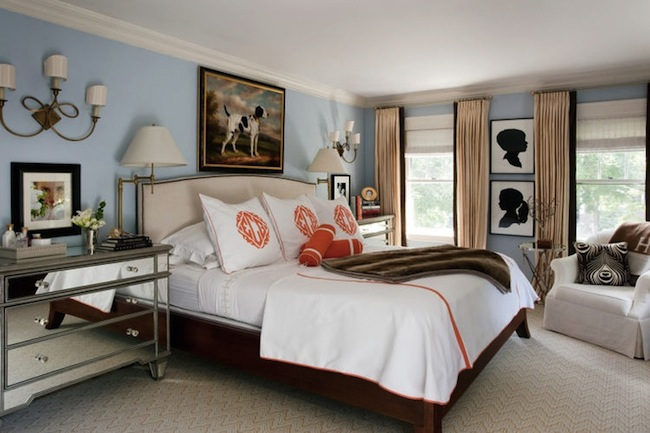 Liz-Caan-Bedroom-via-DiCorcia-Interior-Design