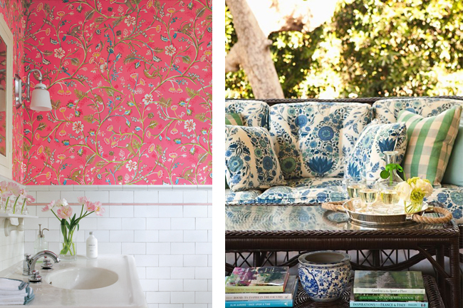 Chintz-Chinoiserie-Fabric-Wallpaper-via-DiCorcia-Interior-Design-NY-NJ-CT