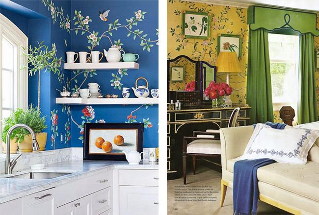 Chintz-Chinoiserie-Fabric-Wallpaper-via-DiCorcia-Interior-Design-NY-NJ