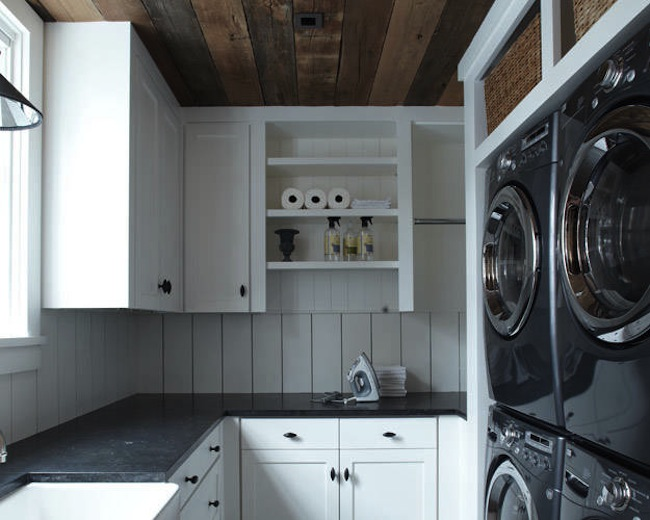Laundry-Room-Double-Washer-Double-Dryer-DiCorcia-Interior-Design-NY-NJ
