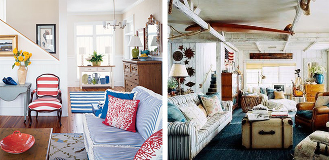 Ticking-Stripes-Coastal-Beach-House-via-DiCorcia-Interior-Design-NY-NJ
