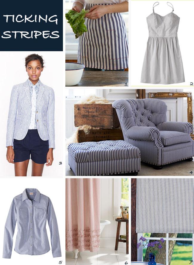 Ticking-Stripes-via-DiCorcia-Interior-Design-NY-NJ