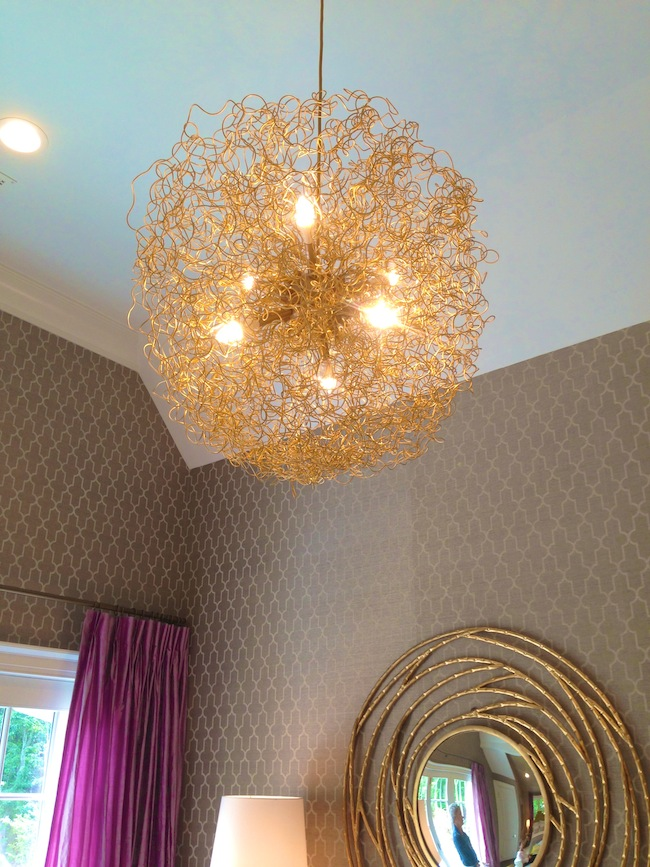 Barbara-Page-Home-Chandelier-Hamptons-Designer-Showhouse-via-DiCorcia-Interior-Design-NY-NJ