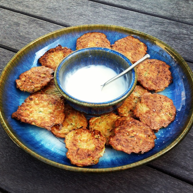 Zucchini-Fritters-with-Garlic-Aioli-via-DiCorcia-Interior-Design-NY-NJ