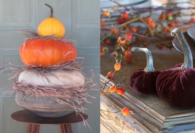 Terrain-Fall-Decorating-Stacked-Pumpkins-via-DiCorcia-Interior-Design-NY-NJ
