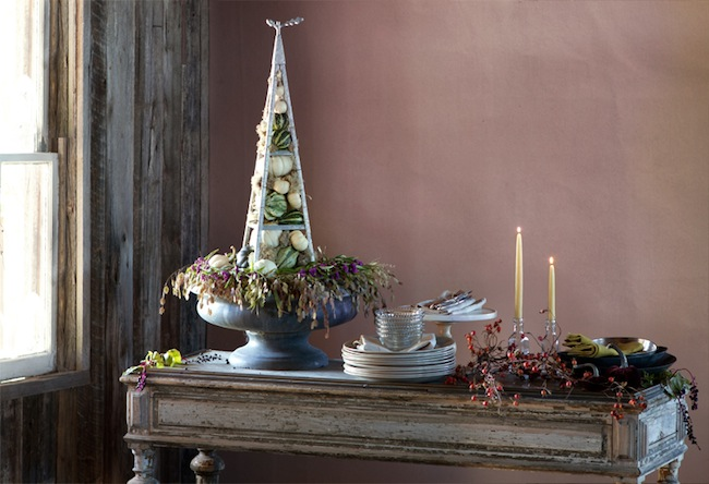 Terrain-Fall-Buffet-Table-Setting-via-DiCorcia-Interior-Design-NY-NJ