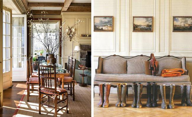 Genial ... Fall Inspiration Home Decor Accessories Via DiCorcia Interior  ...
