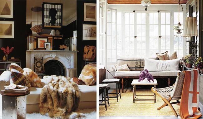 Fall-Inspiration-Home-Decor-Cozy-Throws-via-DiCorcia-Interior-Design-NY-NJ