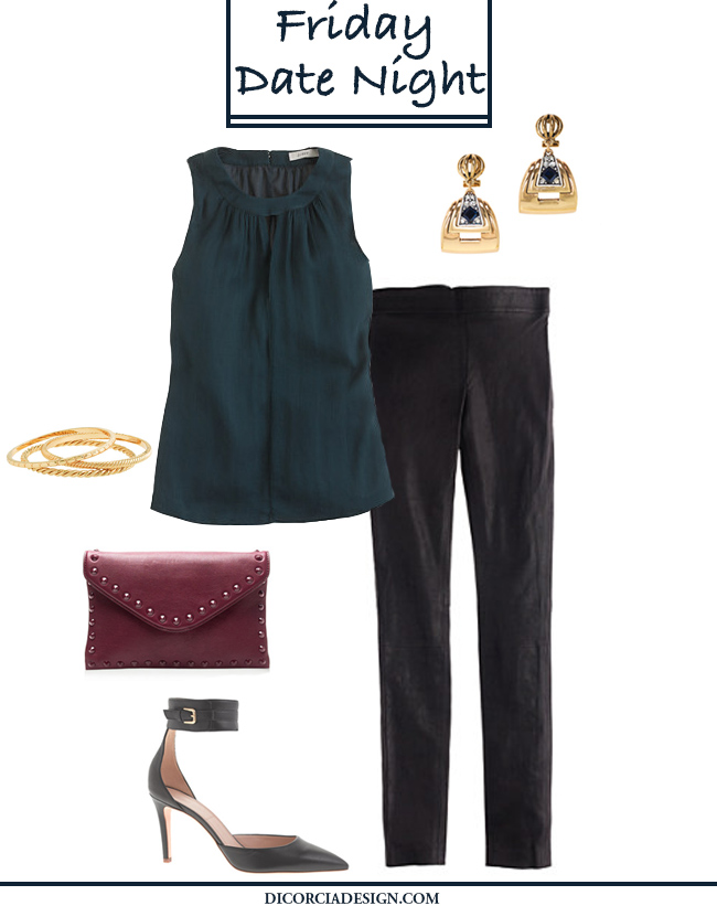 Friday-Datenight-Outfit-DiCorcia-Interior-Design-NY-NJ