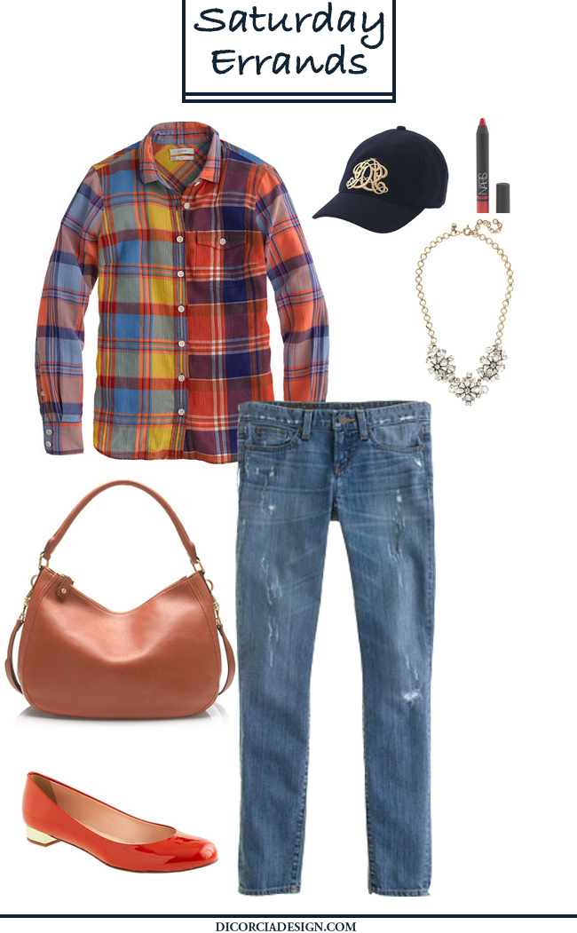 Running-Errands-Outfit-DiCorcia-Interior-Design-NY-NJ