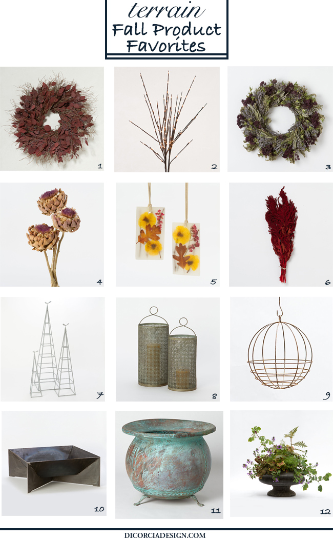 Terrain-Fall-Product-Favorites-DiCorcia-Interior-Design-NY-NJ