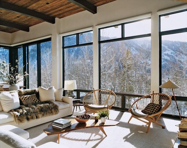 Faux-Fur-Throw-Living-Room-via-DiCorcia-Interior-Design-NY-NJ