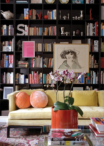 Yellow-Sofa-via-DiCorcia-Interior-Design-NY-NJ