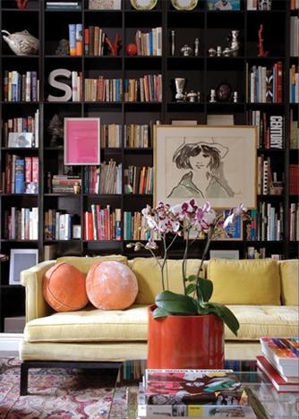 Yellow-Sofa-via-DiCorcia-Interior-Design-NY-NJ