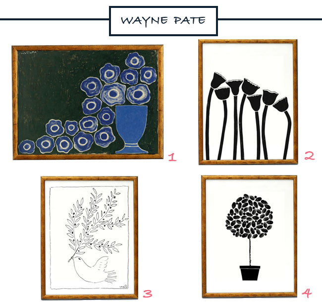 Wayne-Pate-Affordable-Art-via-DiCorcia-Interior-Design