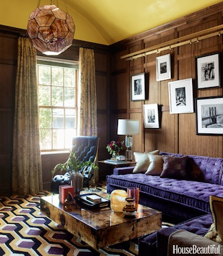 Chicago-Residence-designed-by-Steven-Gambrel-via-DiCorcia-Interior-Design-NY-NJ