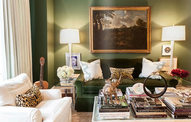 CeCe-Thompson-Green-Living-Room-via-DiCorcia-Interior-Design-NY-NJ