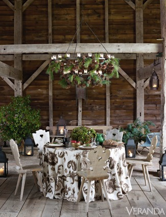 Aerin-Lauder-Southhampton-Home-Winter-Lunch-Veranda-Magazine-via-DiCorcia-Interior-Design-NY-NJ
