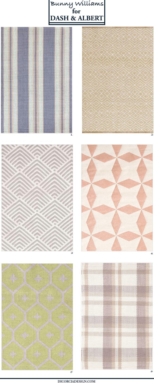 Style Profile Bunny Williams For Dash Albert Dicorcia Design