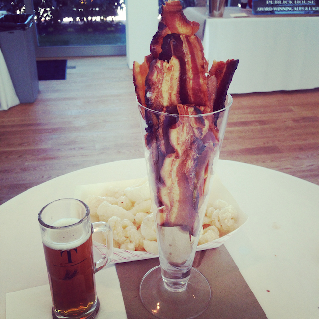 Topping-Rose-House-Pork-and-Beer-Festival-Bridgehampton-Bacon-Vases-DiCorcia-Interior-Design-NY-NJ