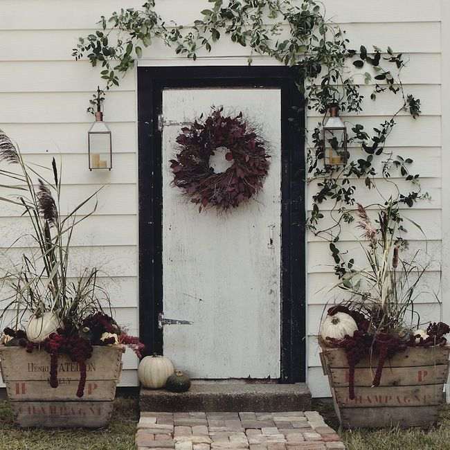 Fall-front-door-via-DiCorcia-Interior-Design-NY-NJ