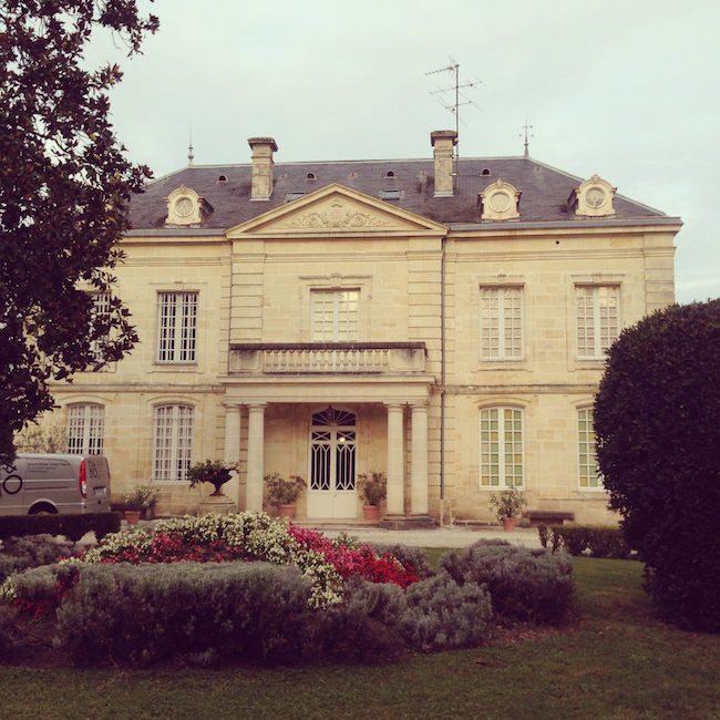 Bordeaux-Harvest-trip-Chateau-Coulon Laurensac-The-Bordeaux-Wine-Experience-via-DiCorcia-Interior-Design-NY-NJ