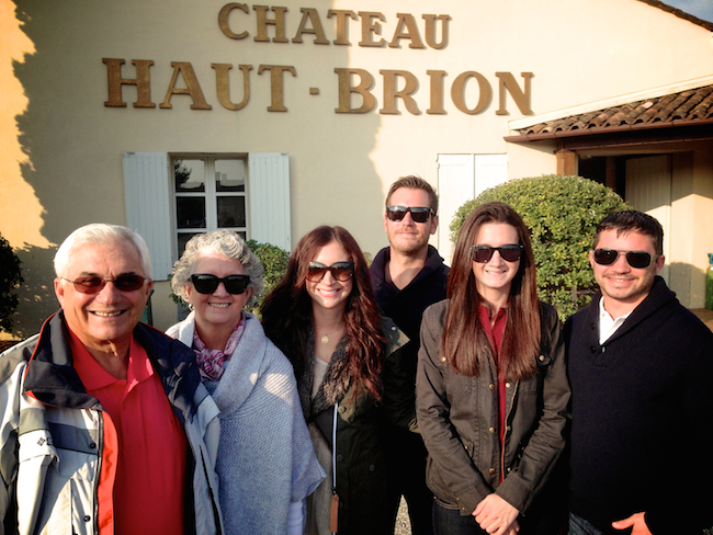 Bordeaux-Harvest-trip-Chateau-Haut-Brion-via-DiCorcia-Interior-Design-NY-NJ