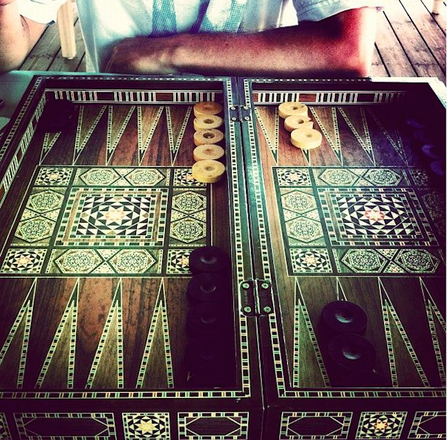 inlaid-backgammon-set-via-DiCorcia-Interior-Design-NY-NJ